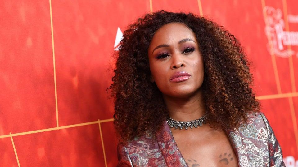 Eve Opens Up About Her Struggle To Conceive: 'I Felt Shameful'