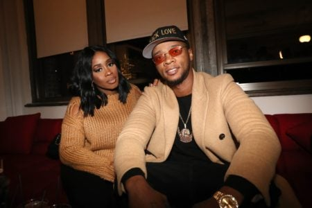 Remy Ma and Papoose Celebrated Their 11-Year Anniversary In ...