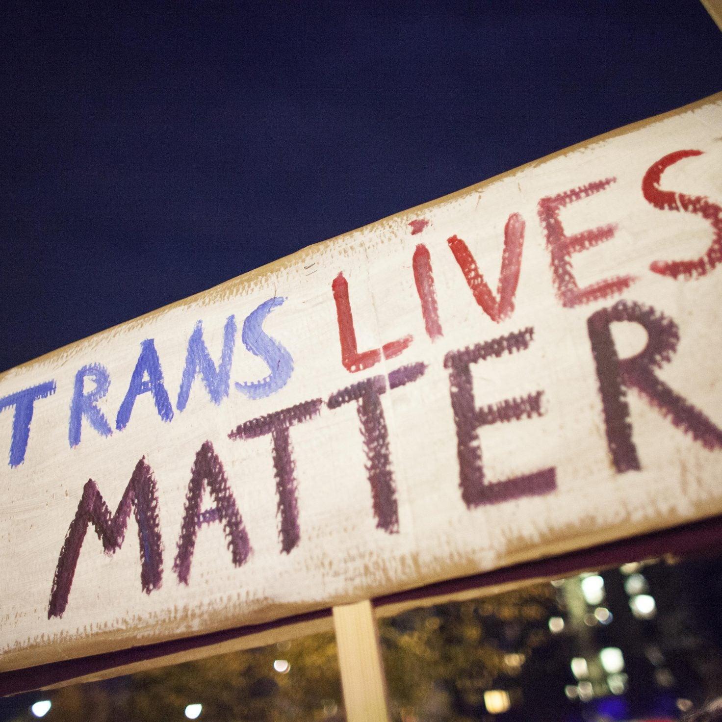 Transgender Advocate Michelle 'Tamika' Washington Shot And Killed In Philadelphia, Suspect Arrested