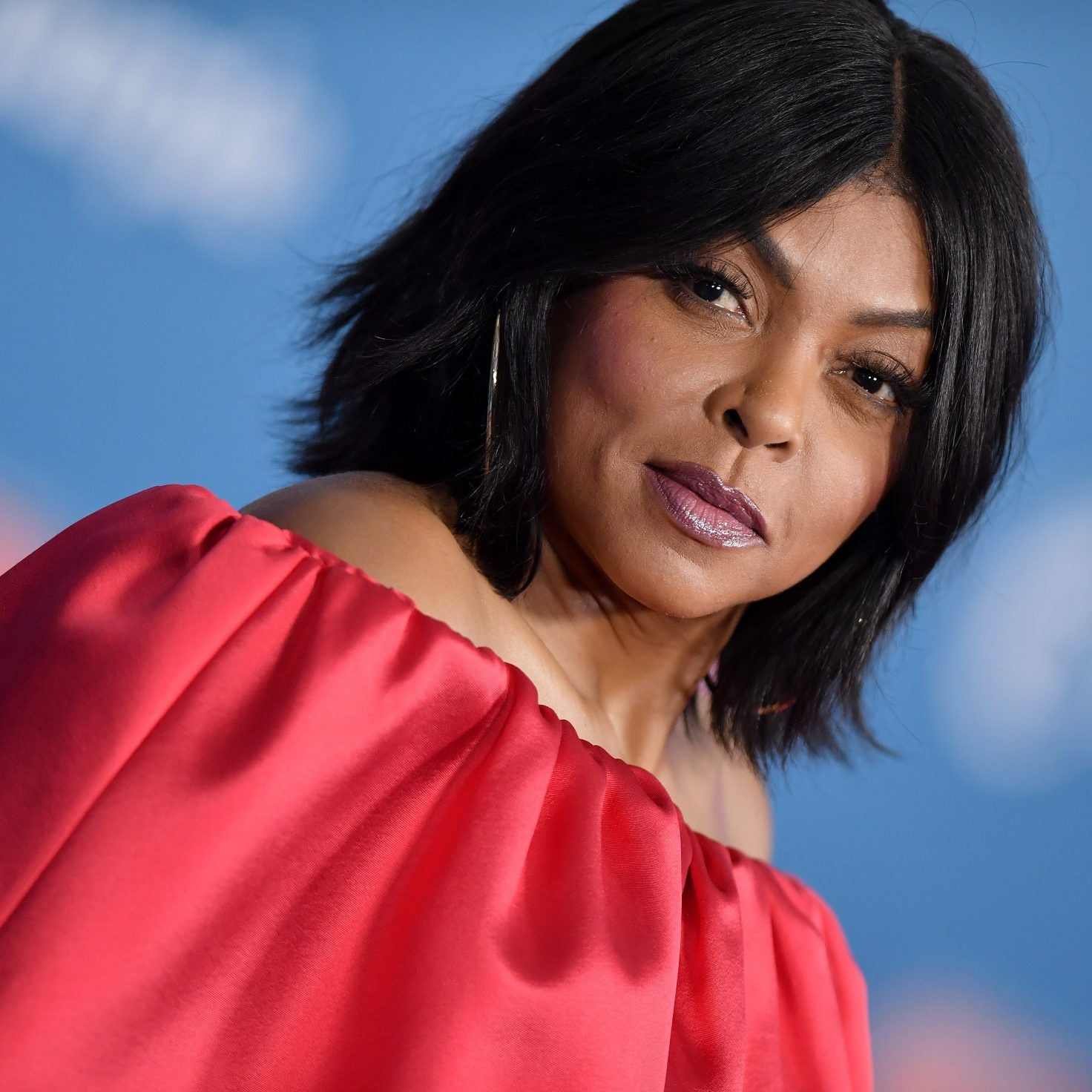 Taraji P. Henson Speaks To Black Female Mayors About Increasing Access To Mental Health Resources