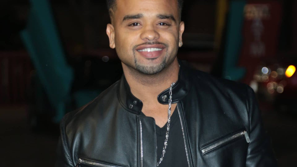 Raz B Facing Domestic Violence Charge After Allegedly Strangling Girlfriend