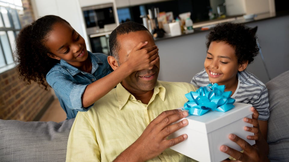 The Ultimate Father's Day Gift Guide For Every Type Of Black Dad