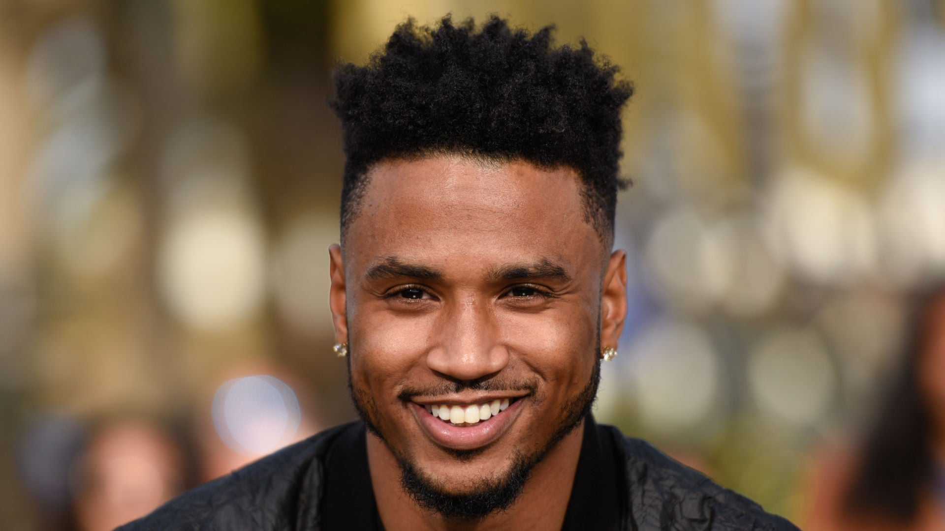 Breathe, Trey's Angels! Here's Everything We Know About Trey Songz Becoming A Dad
