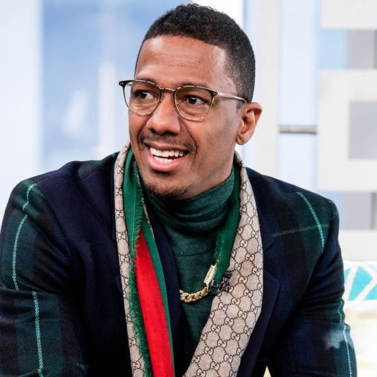 'They Wish!': Nick Cannon Denies Dropping Dr. Sebi Documentary