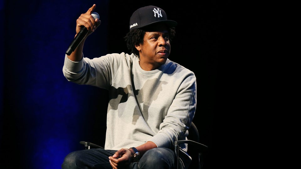 It's Official: Jay-Z Is Hip Hop's First Billionaire