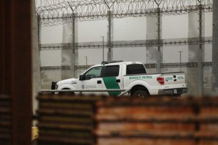 Border Patrol Agent Accused Of Running Over Migrant Sent Texts Calling Migrants 'Subhuman'