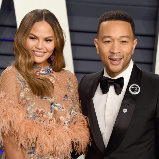 John Legend and Chrissy Teigen Threw Their Son Miles A 'Bear-B-Cue' 1st Birthday Party