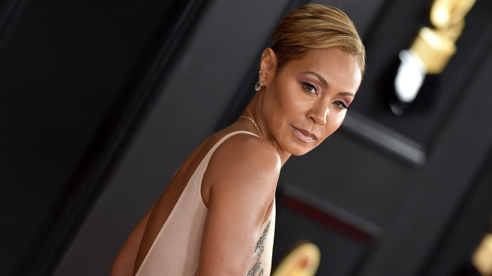 Jada Pinkett Smith Gets Real About Cheating and Being Cheated On, Reveals Past 'Betrayals Of The Heart'