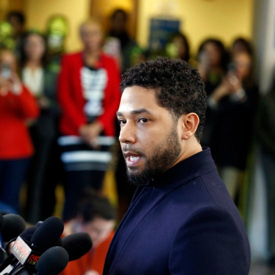 Here's What Was Revealed After Judge Unseals Records In Jussie Smollett Criminal Case