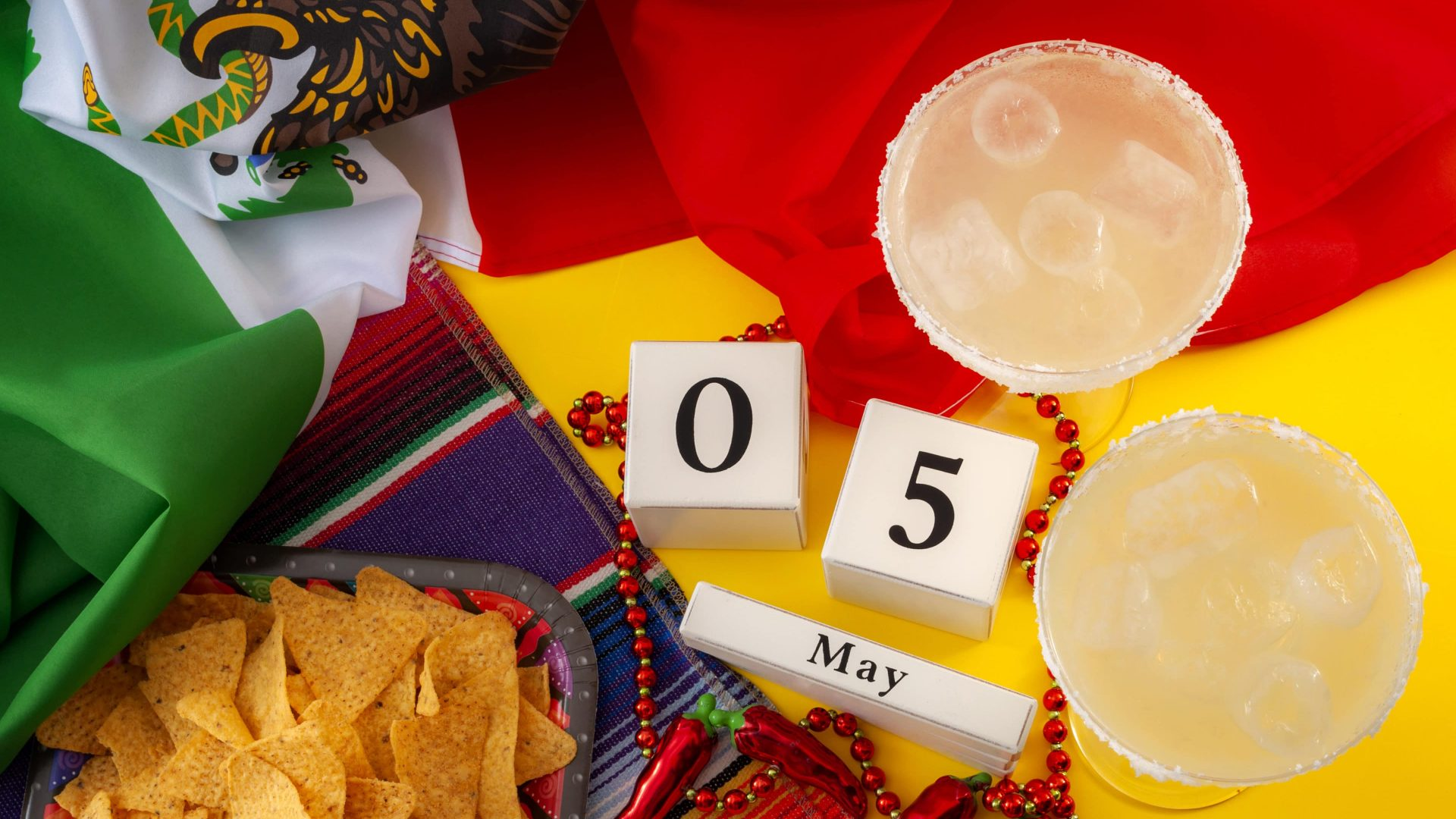 Why The History of Cinco de Mayo is More Than Tacos and Tequila