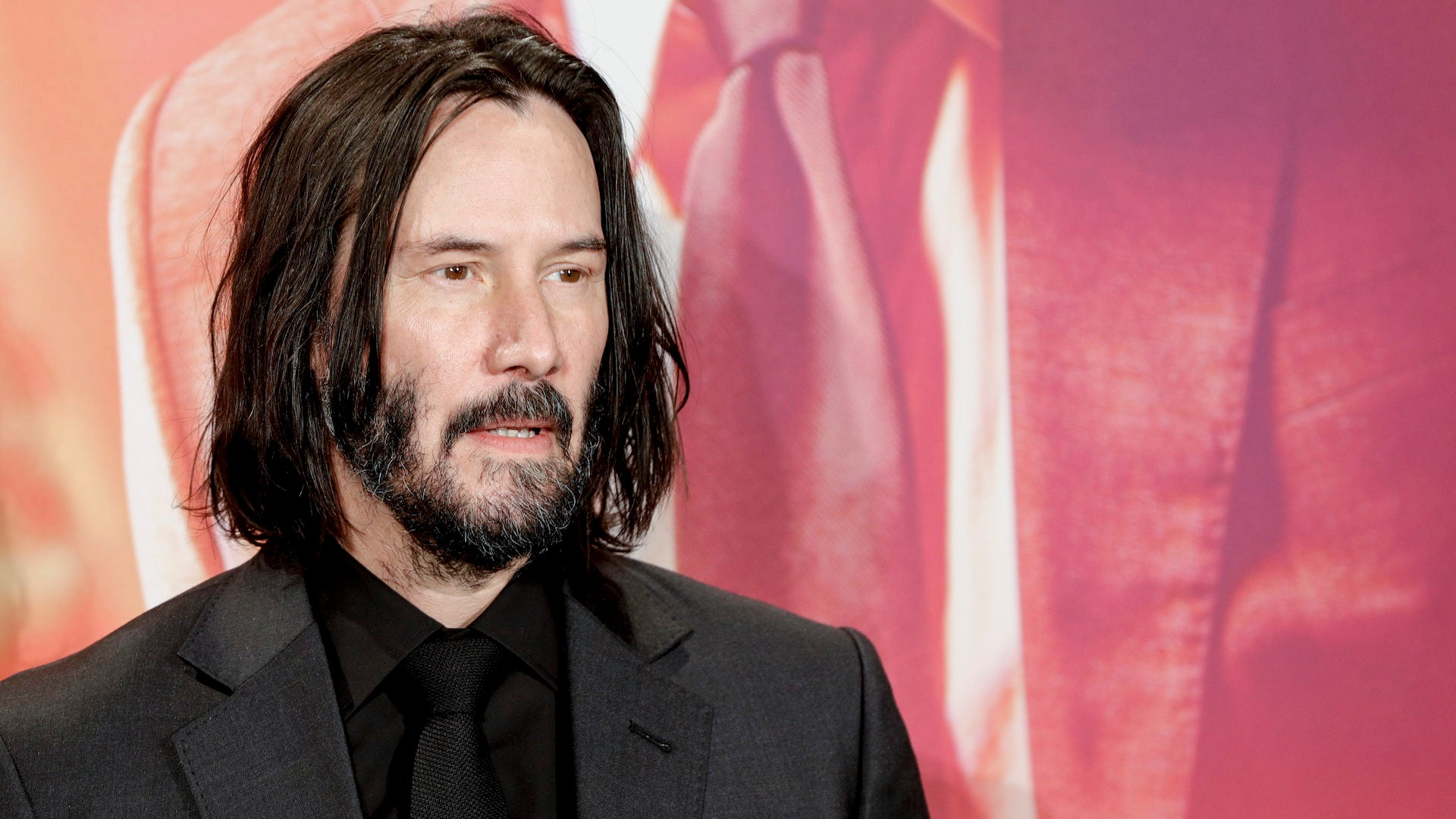 keanu reeves is a proud person of color, but doesn't want to