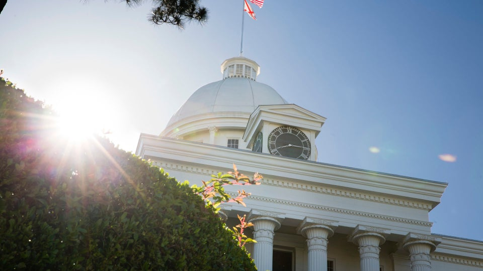 Alabama Senate Passes Most Restrictive Abortion Bill In U.S., Without Exception For Rape Or Incest