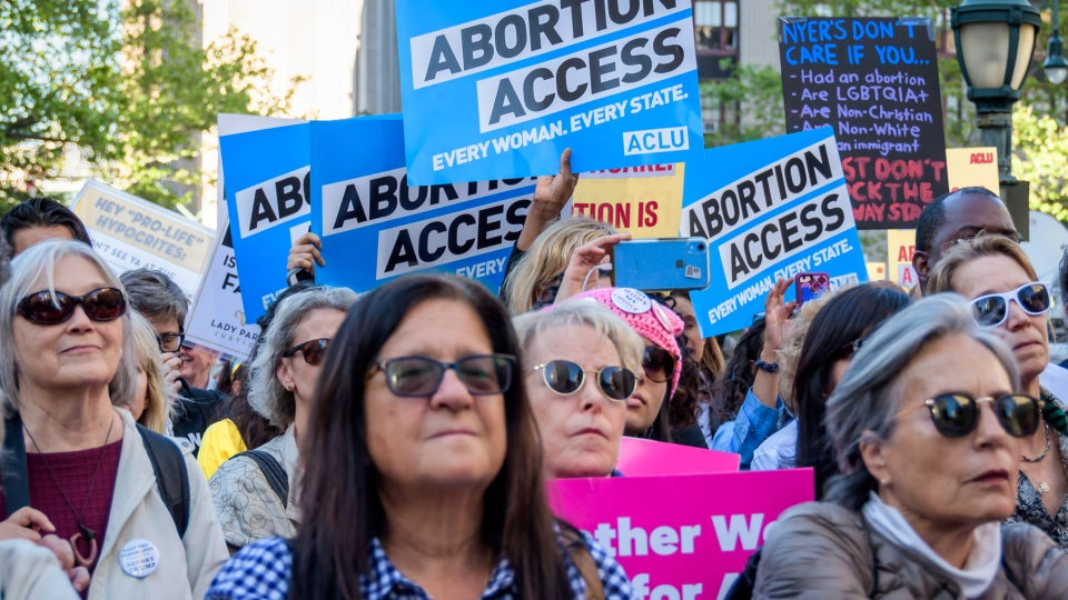 Louisiana Passes Bill Banning Abortion Once Fetal Heartbeat Is Detected