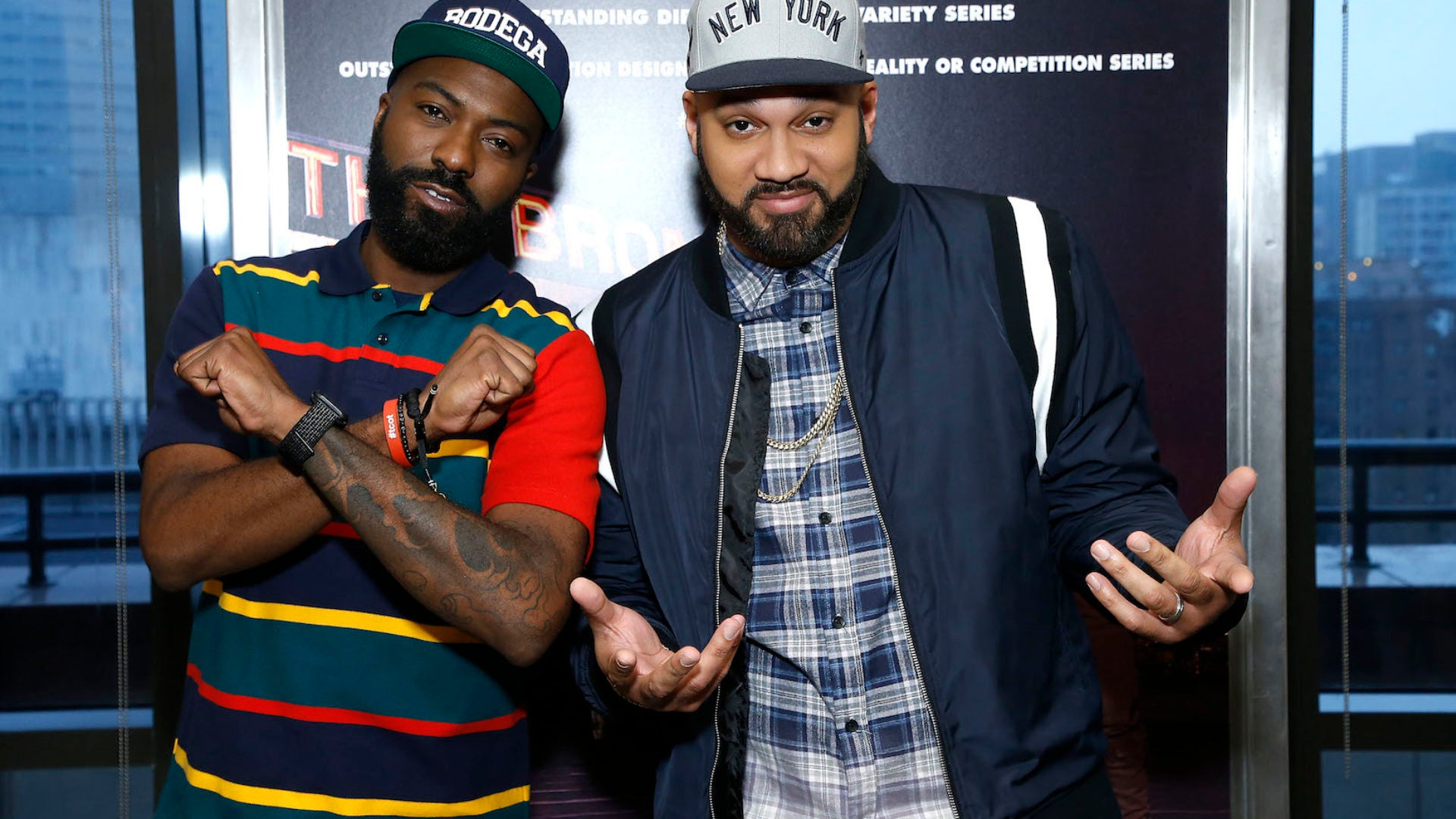 Desus And Mero To Receive Special Achievement Recognition At Webby Awards