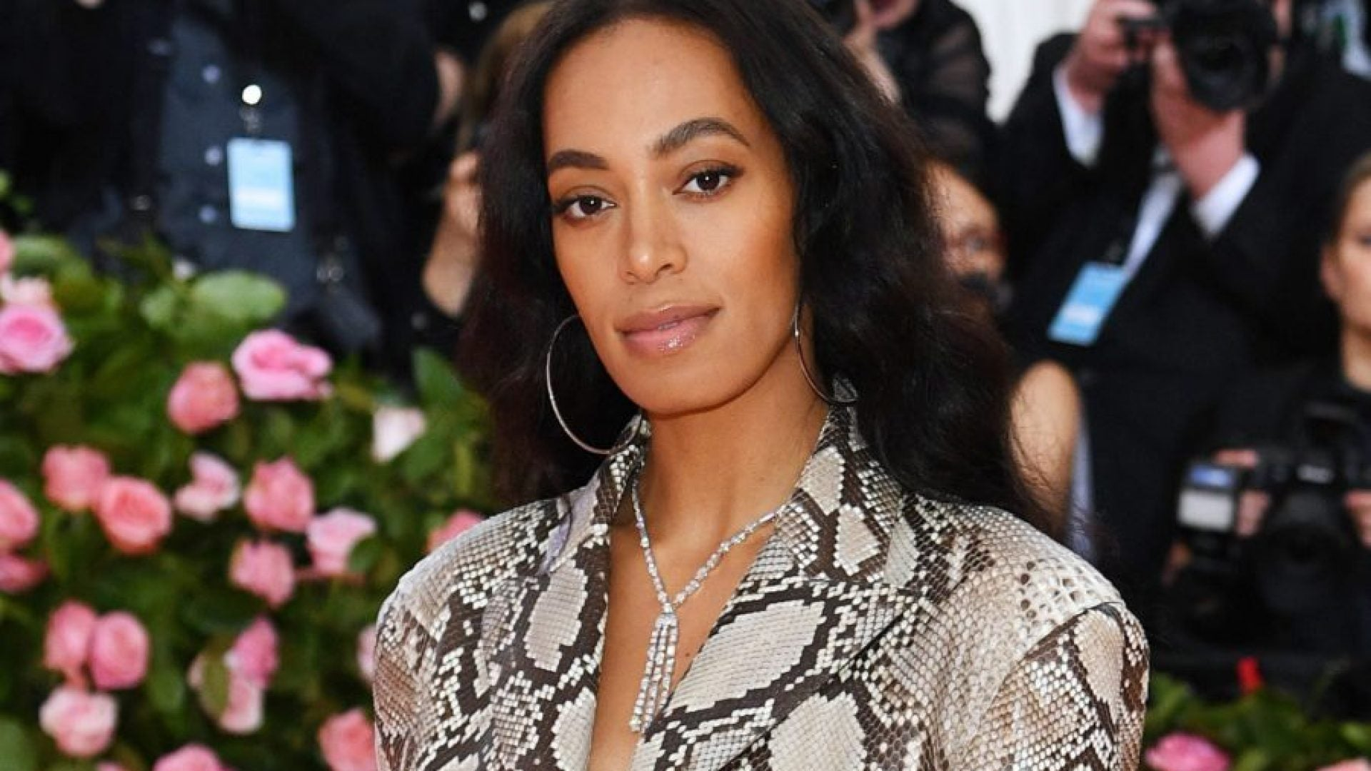 Solange To Debut New Performance Piece At Venice Biennial