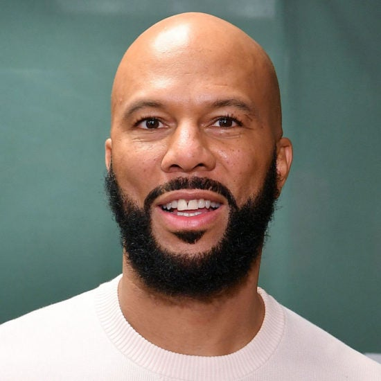 Common Reveals He's Been In Therapy For 'Love Addiction'