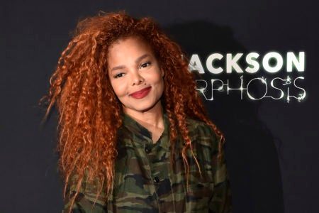 Janet Jackson, Tina Knowles Lawson, Gabrielle Union, And More Celebs Out And About