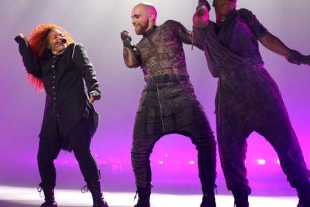 Janet Jackson Makes 'Metamorphosis' Las Vegas Residency Debut