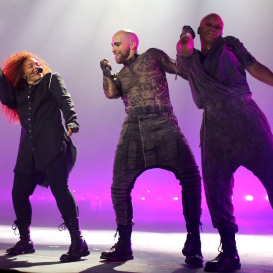 Janet Jackson Makes 'Metamorphosis' Las Vegas Residency Debut