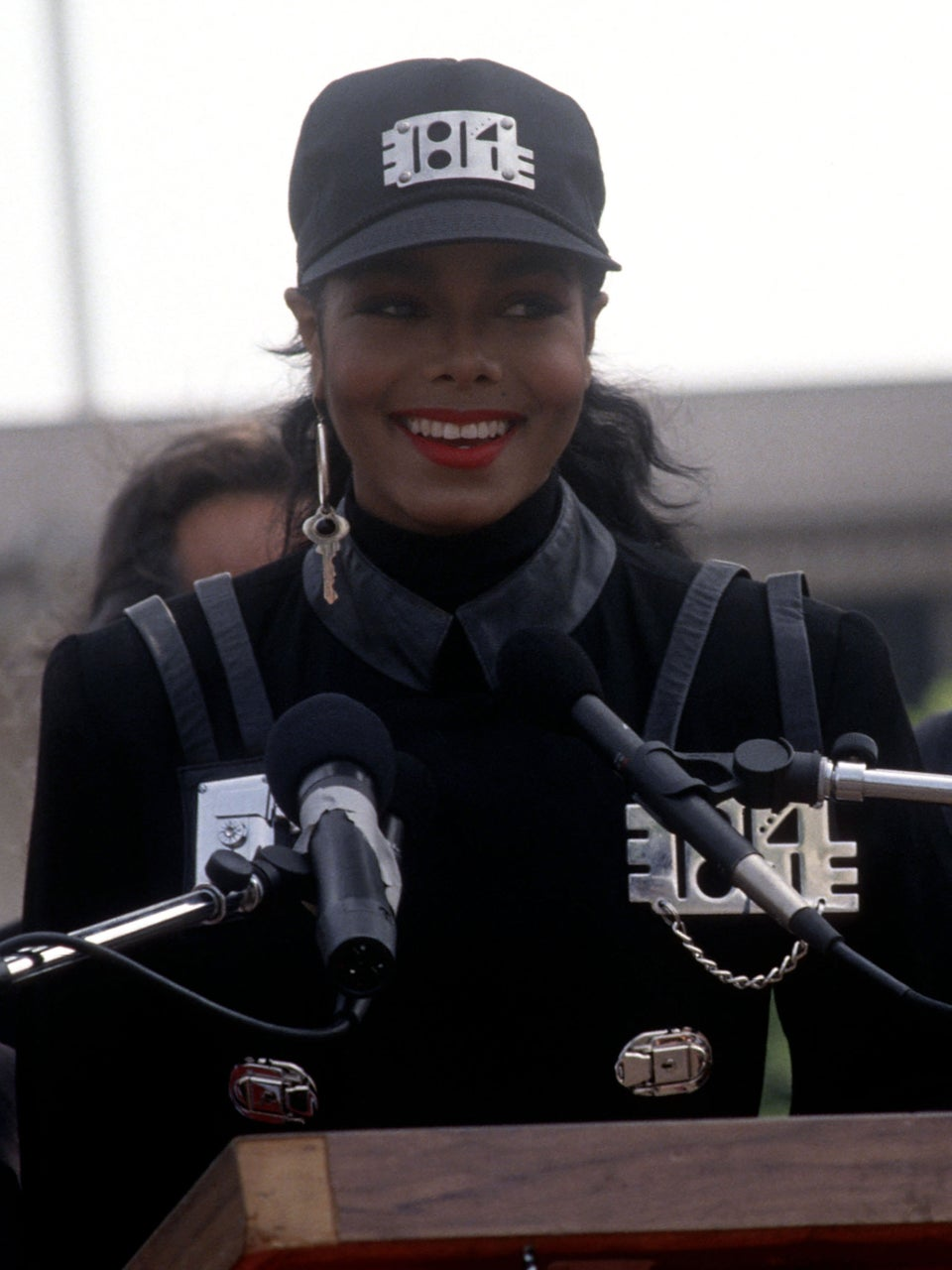 Channel The One And Only Janet Jackson's Style With These Fierce Picks