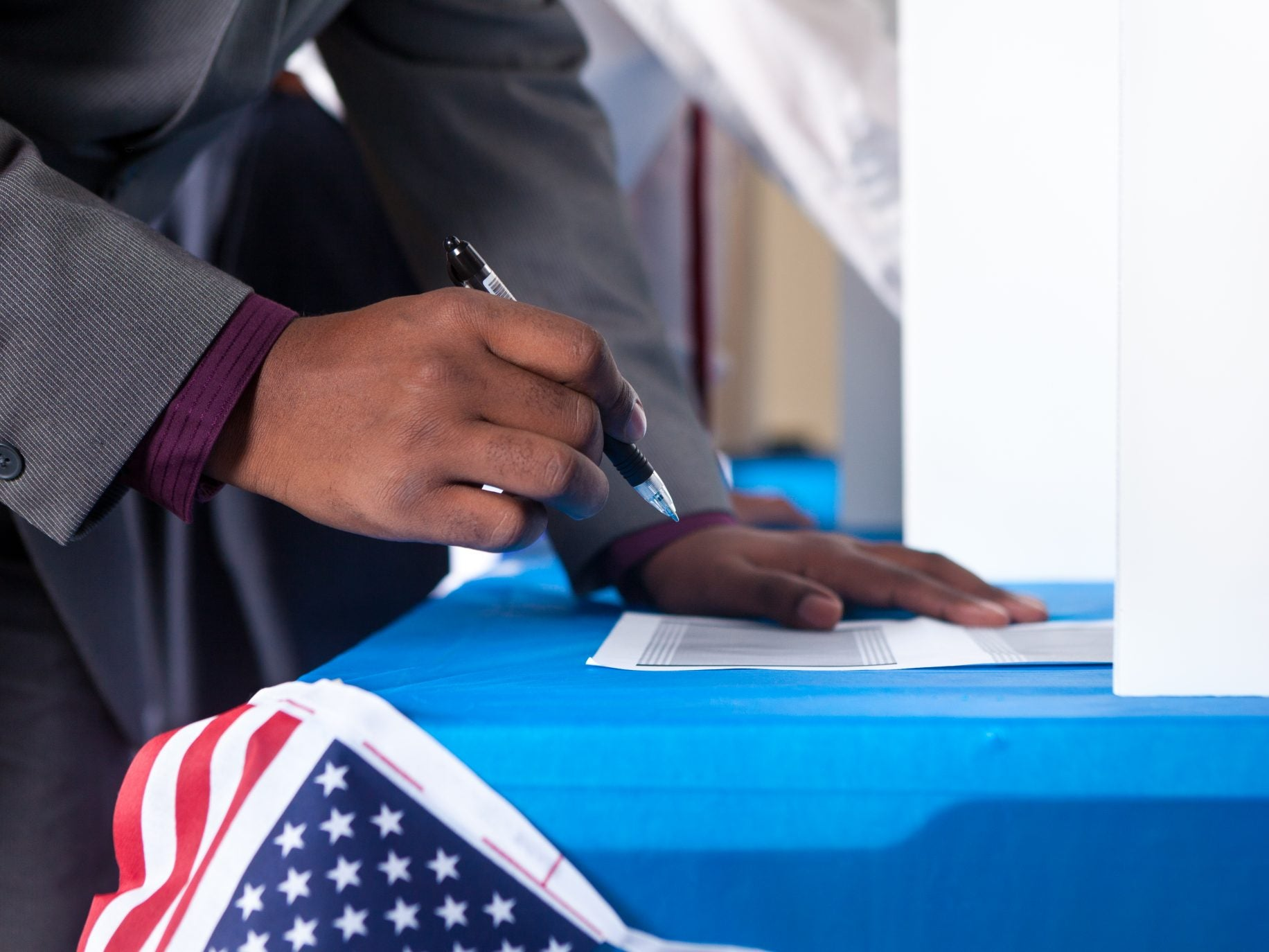 New Policy Tracker Helps Voters Analyze Candidates By Issue