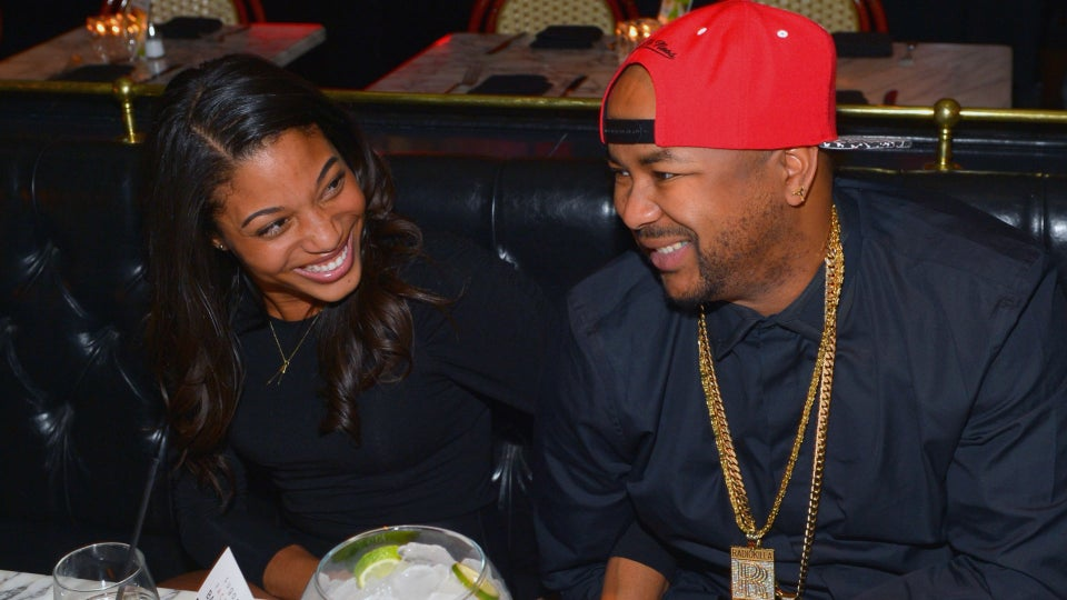 The Dream and His Wife, Lalonne, Reveal Their Newborn Daughter Was Born Eight Weeks Premature