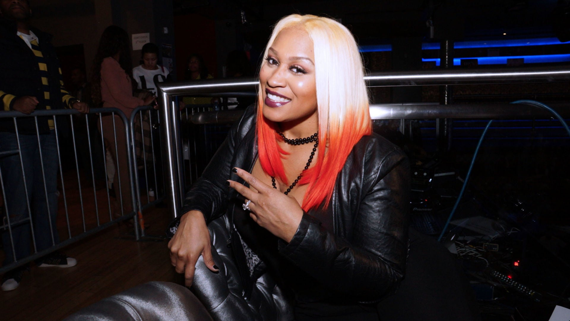 Former 'Love & Hip Hop' Star Rah Ali Loses Her Baby After Giving Birth Prematurely