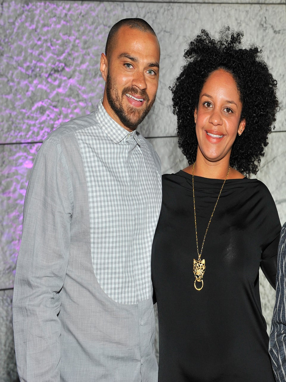 Jessie Williams's Ex-Wife, Aryn Drake-Lee, Speaks On Divorce, Finding A New Community and Resisting Fame