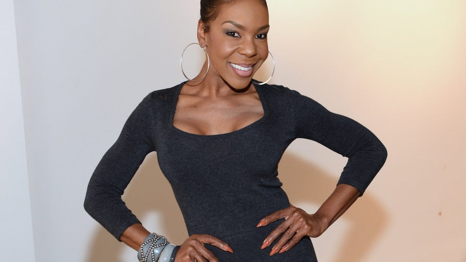 Andrea Kelly Says R. Kelly 'Didn't Break' Her In New Reality Show Trailer