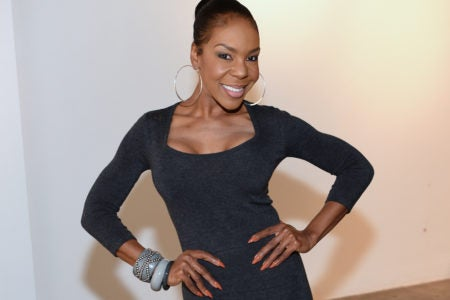 Andrea Kelly Says R. Kelly 'Didn't Break' Her In New Reality Show ...