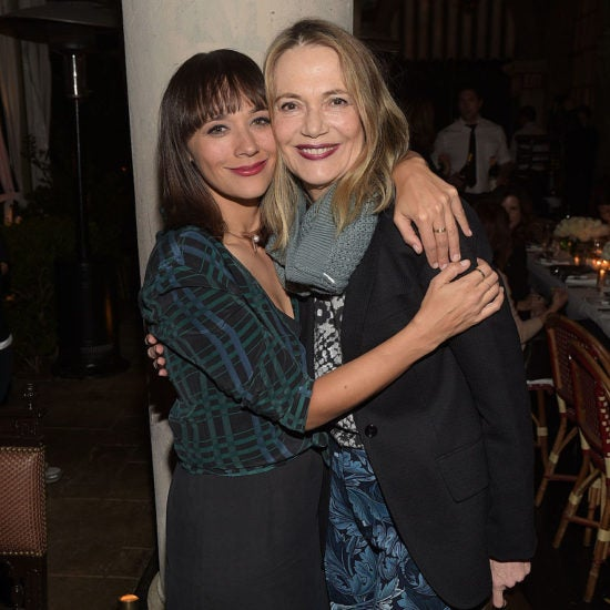 Peggy Lipton—Rashida and Kidada Jones' Mother—Has Died