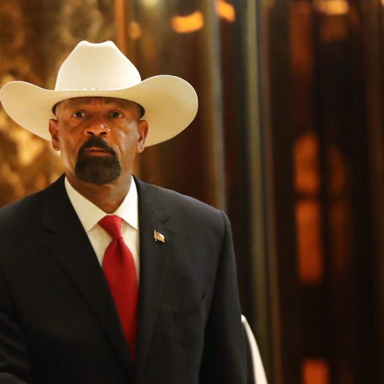 Family Of Terrill Thomas, Who Died In Sheriff David Clarke's Jail, Receives $6.75 Million Settlement