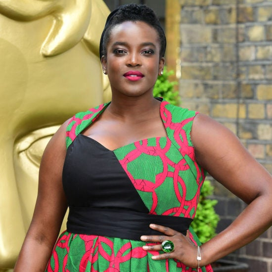 The Reason Why 'Luther' Star Wunmi Mosaku Says Women Deserve To Be 'Protected And Saved'