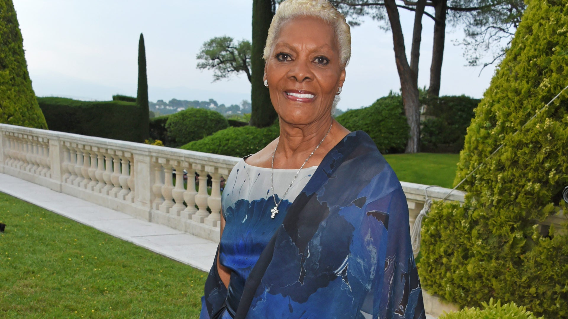 Dionne Warwick Says There's No More Classic Or Iconic Artists: 'Not Yet'