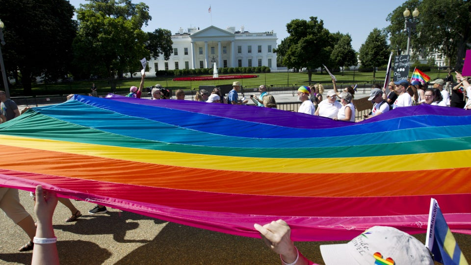 House Passes Bill To Extend Anti-Discrimination Protections To LGBTQ Americans