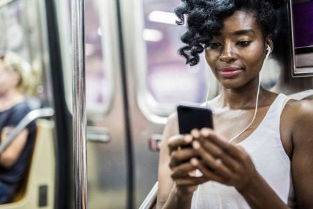 How Social Media Can Be Triggering For Black Women Trying To Practice Self Care
