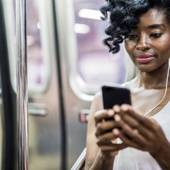 How Social Media Can Be Triggering For Black Women Trying To Practice Self-Care