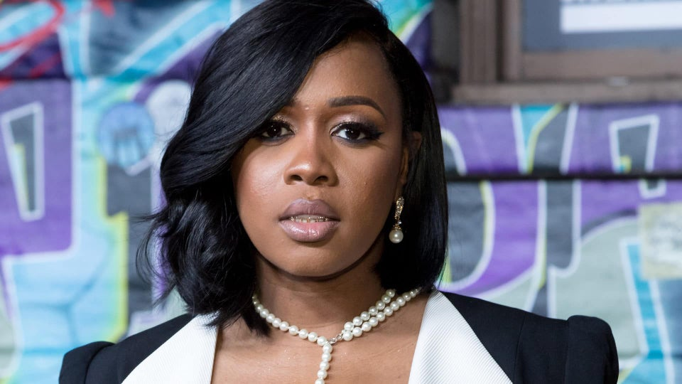 Remy Ma Headed to Trial for Allegedly Assaulting 'Love & Hip-Hop' Castmate