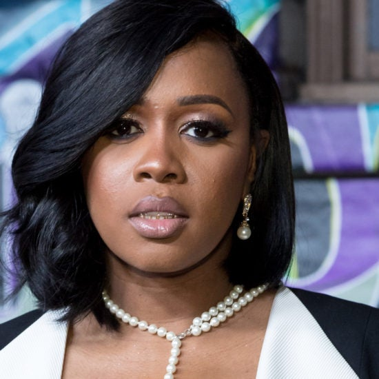 Remy Ma Out On Bail After Being Charged With Assaulting 'Love & Hip Hop' Cast Mate