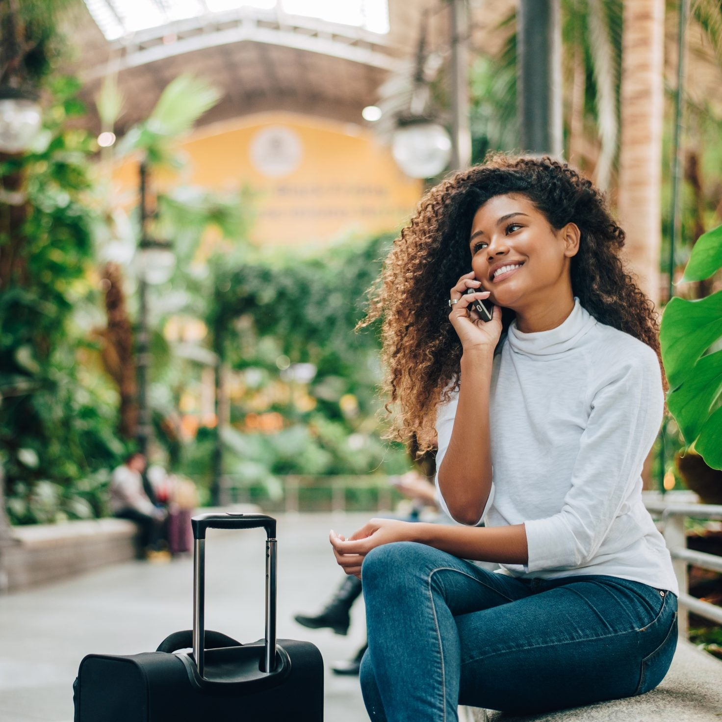 Takeoff And Land Looking And Smelling Good With These Travel-Friendly Essentials