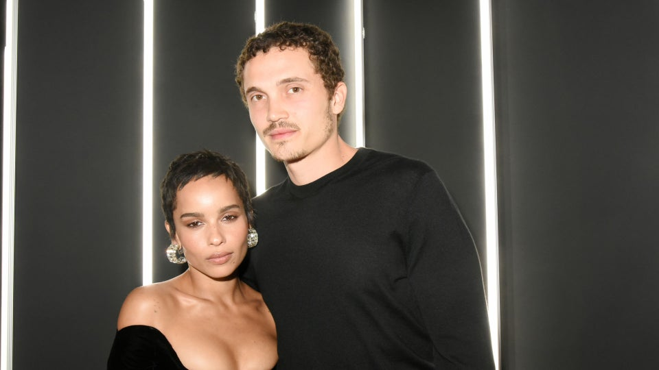 Zoë Kravitz Is A Married Woman! Here's What We Know About Her Husband Karl Glusman