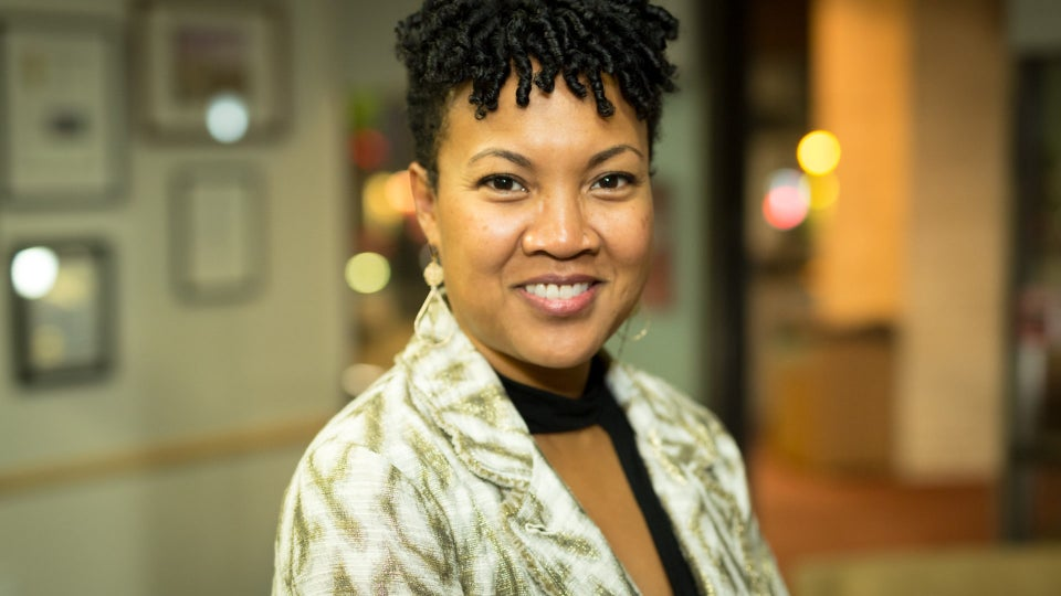 Producer Yvonne Huff Lee Is Telling Black Stories That Need To Be Told