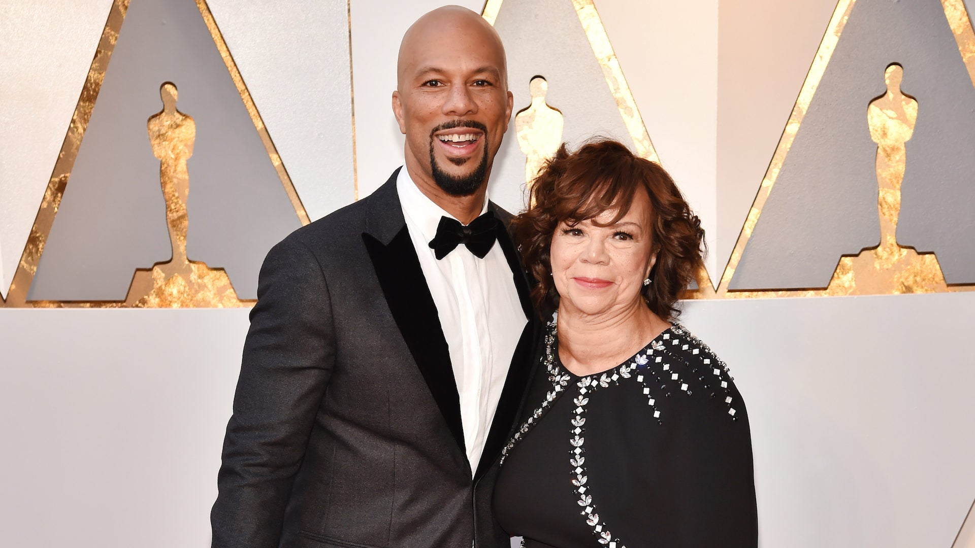 Common Shares How His Mom Reacted To His Molestation Incident