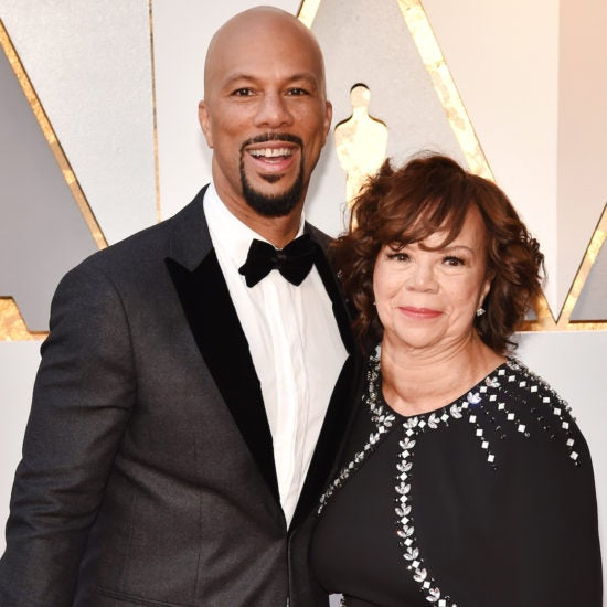 Common Shares How His Mom Reacted To Learning Of His Childhood Molestation: She Said, 'Are You Okay?'