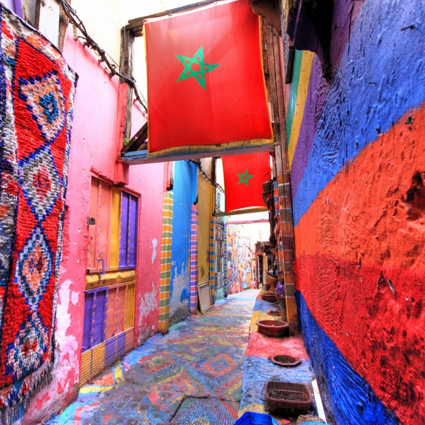 Destination Spotlight: Get Lost in the Magic of Marrakech