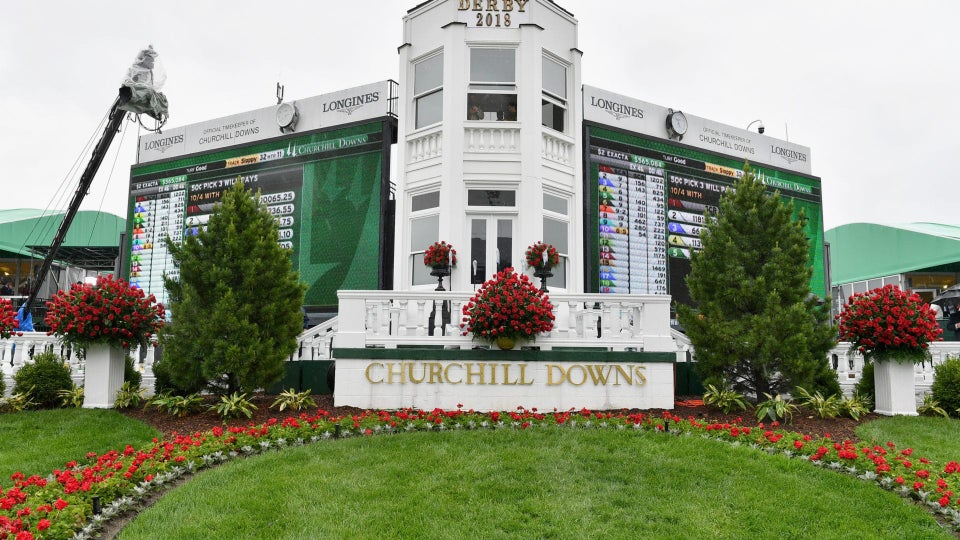 ESSENCE Helps To Kickoff The Fun At The 2019 Kentucky Derby