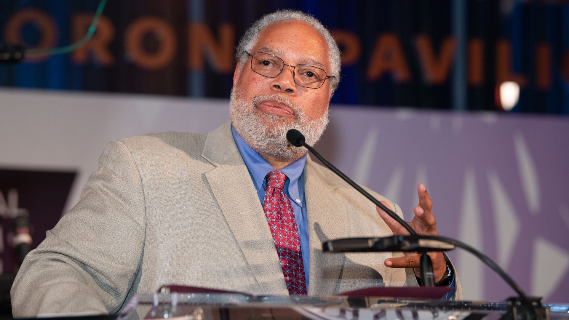 Lonnie Bunch III, Director of The National Museum Of African American History, Tapped To Become 1st Black Secretary Of The Smithsonian