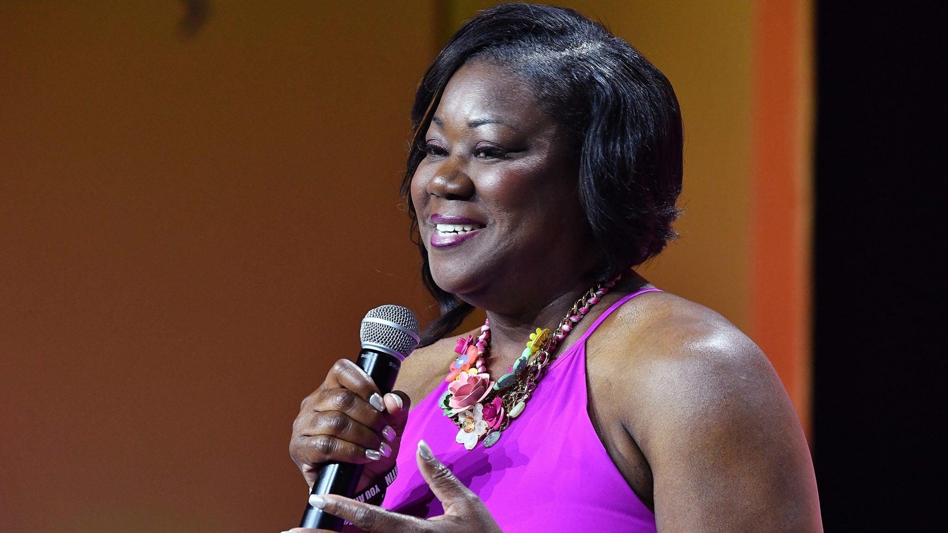 Sybrina Fulton Has Not Forgiven The Man Who Killed Her Son, Trayvon Martin