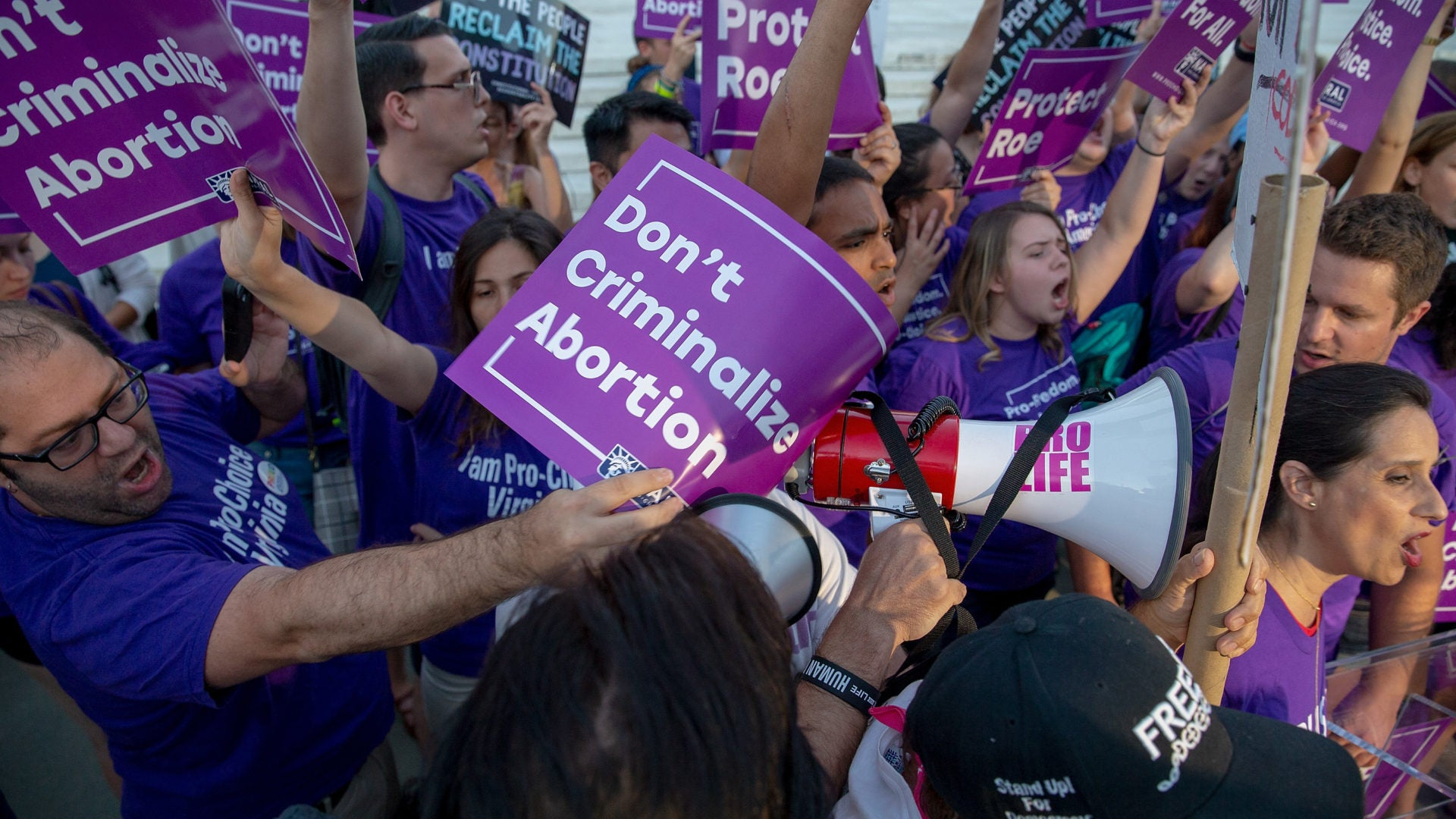 Missouri Senate Passes Bill Banning Abortion After 8 Weeks With No Exception For Rape, Incest