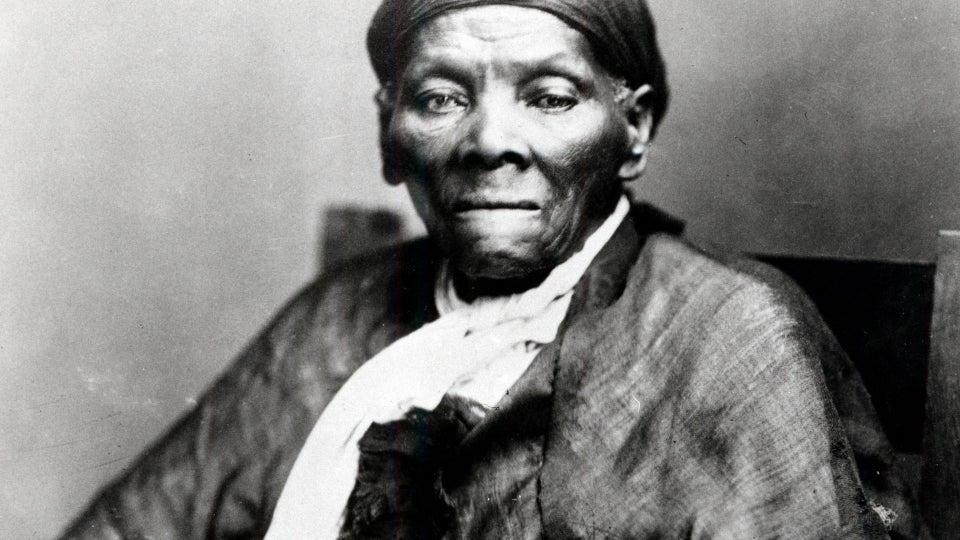 Lawmakers Renew Push To Put Harriet Tubman On $20 Bill